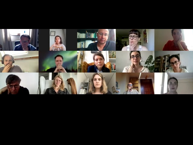 Introduction to the Gendered Mimesis Project now online!