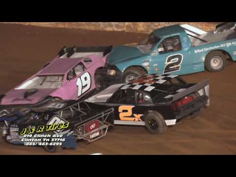411 Motor Speedway | Sportsman Qualifying & Feature |Nov. 9 , 2013