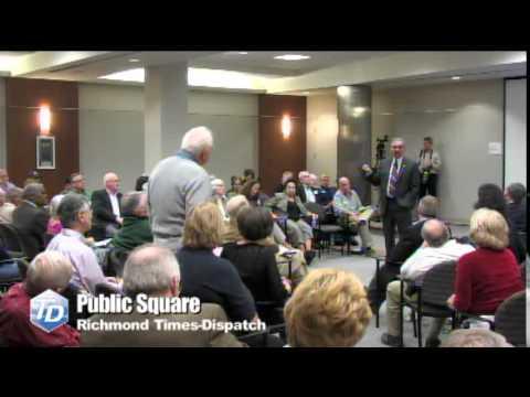 Public Square: War Powers