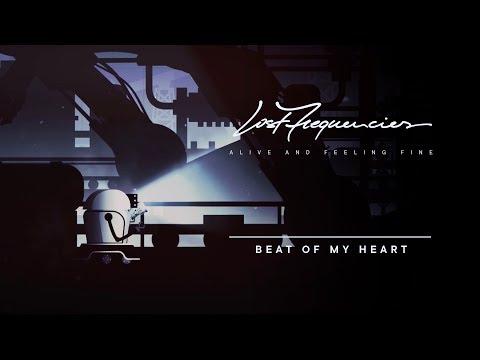 Смотреть клип Lost Frequencies Feat. Love Harder - Beat Of My Heart
