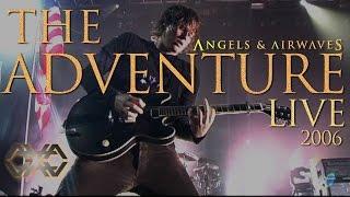 Скачать Angels Airwaves The Adventure Live 2006