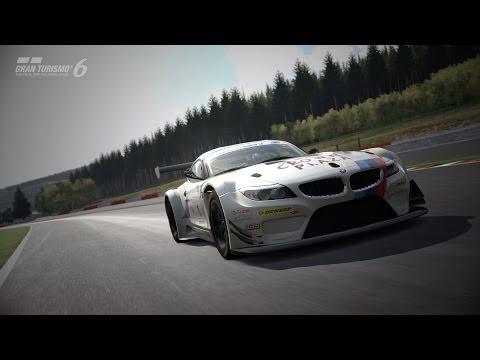 Gran Turismo 6 Gameplay PS3 Exclusivo (Español)