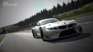 Gran Turismo 6 Gameplay PS3 Exclusivo (Español)