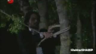 وادي الذئاب 4:مراد علمدار يقتل اسكندر ويفقد زوجته