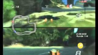 Giga Games Colin vs Felix,  Fatal Inertia (Xbox 360)