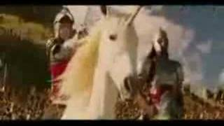 Narnia (Music Video)