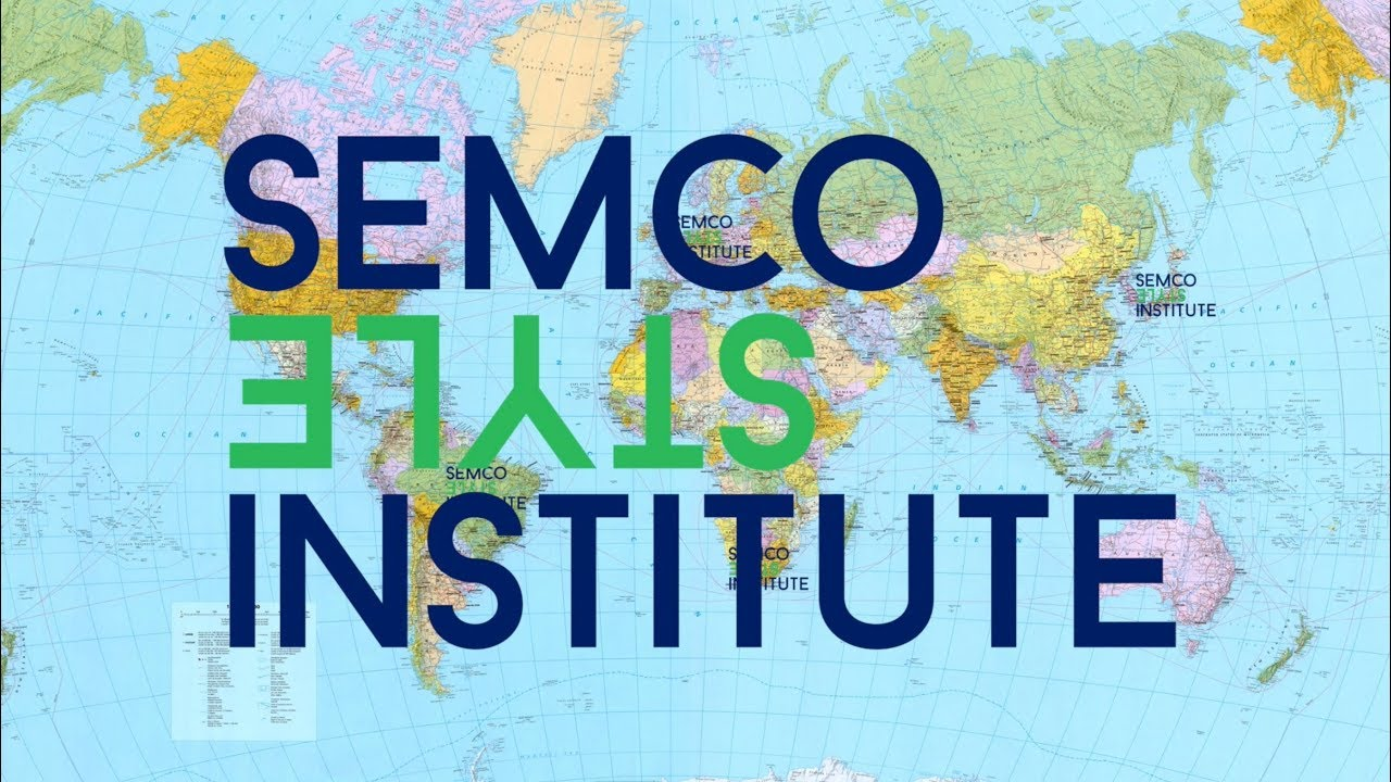 Introduction to Semco Style in one minute