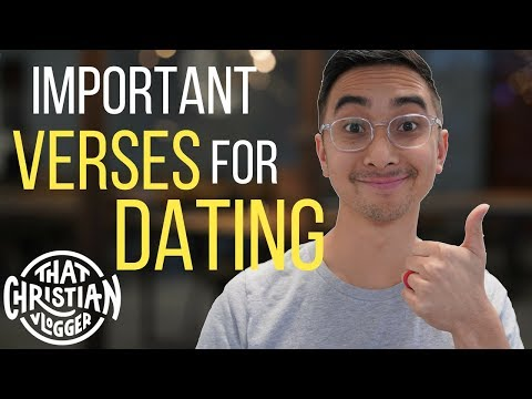 Bible Verses to Focus on While Dating