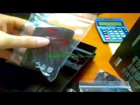 Samsung Armani SGH-P520