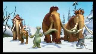 Ice Age 4 - Continental Drift Artic Games Gameplay (All Gamemodes) [HD]