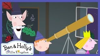 Ben and Holly's Little Kingdom - The Shooting Star (HD)