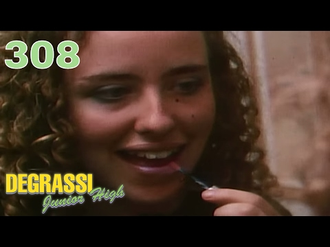 Degrassi Junior High 308 - Star-Crossed | HD | Full Episode