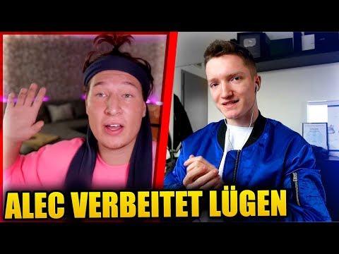 💬 ALEC VERBREITET LÜGEN (+Beweise)
