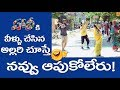 Best HOLI Prank Of 2017 in Hyderabad   FunPataka   Pranks In India