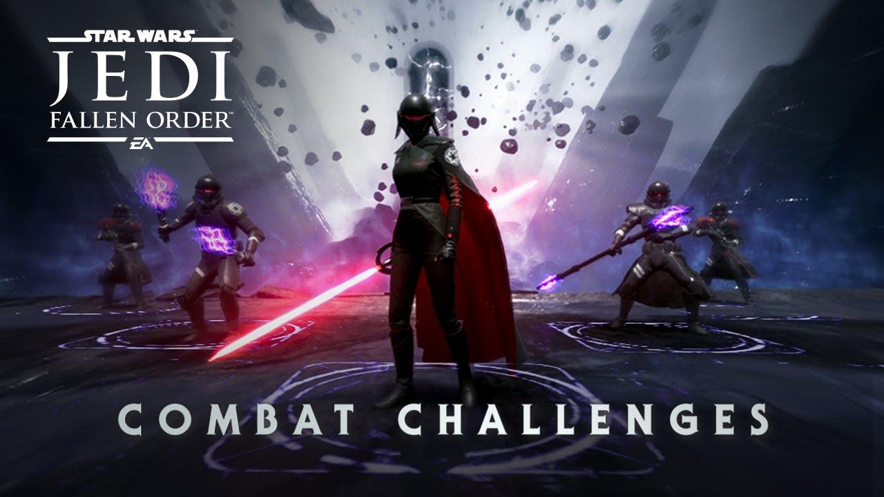 Star Wars Jedi Fallen Order Sequel Is Looking Likely Cnet