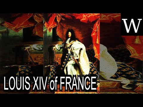 LOUIS XIV of FRANCE - Documentary