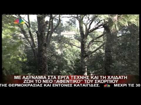 Gossip-tv.gr Dmitri Rybolovlev για Σκορπιό