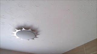 Artex Ceilings Why?