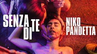 Niko Pandetta - Senza Di Te (Prod. TempoXso)