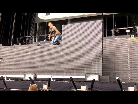 Dash Berlin - Intro - Sunday - Electric Zoo 2012