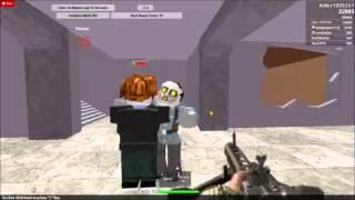 Roblox: Nazi Zombies LAST EPISODE