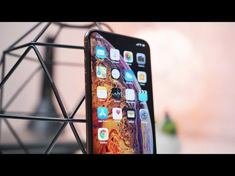 Review iPhone Xs Max - 'HP terbaik dari Apple'