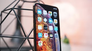 "Review iPhone Xs Max - ""HP terbaik dari Apple"""