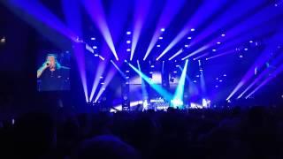 Böhse Onkelz - Wo auch immer wir stehen 06.12.2016 TUI Arena Hannover 4K
