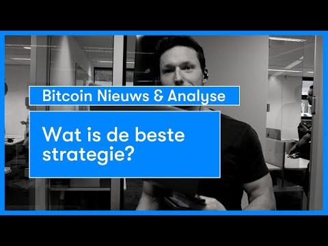 Bitcoin Koers Analyse: Wat Is De Beste Strategie Om Te Investeren? | BTC Direct