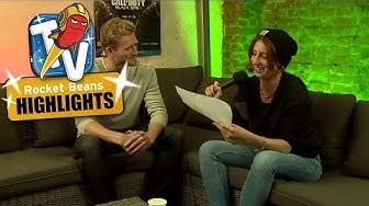 André Schürrle im Interview: Fußball-Weltmeister oder Pro-Gamer? | RBTV Highlights