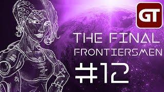 Thumbnail für The Final Frontiersmen - SciFi Pen & Paper - Folge 12: Am seidenen Faden