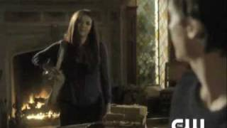The Vampire Diaries-Episode 20 Blood Brothers Clip 2