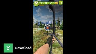 Archery Master 3D - A realistic archery simulation game