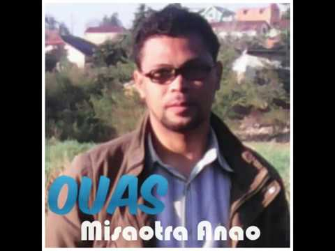 Groupe OUAS  MISAOTRA ANAO