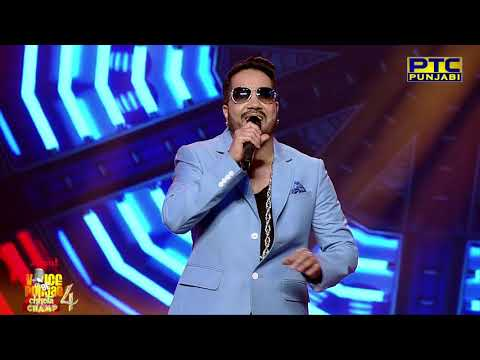 Mika | Malkit Singh | Live Performance | Grand Finale | Voice Of Punjab Chhota Champ 4