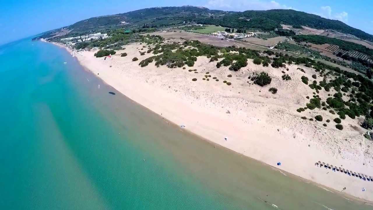 Beach Resorts Peloponnese