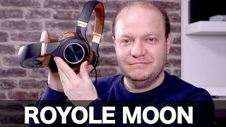 Royole Moon : le home cinema portable de luxe