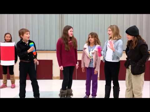 The Odd Squad - Bowman Charter School