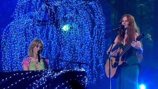 Celia Pavey & Delta Goodrem Sing Go Your Own Way: The Voice Australia Season 2