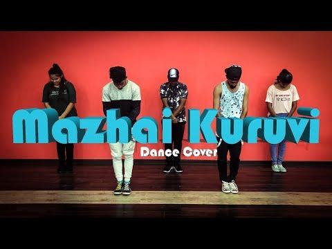 Chekka Chivantha Vaanam - Mazhai Kuruvi Dance Cover | ManiRathnam | ARRahman | DSA Dance Company
