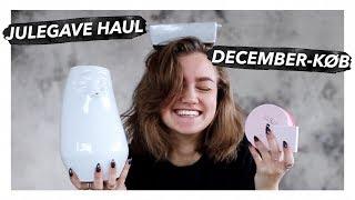 Julegavehaul & december køb