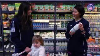 """""""TREVALLI: una vita per il latte"""" con Di Iulio e Tominaga"""