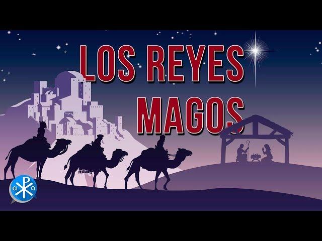 Los Reyes Magos   Perseverancia - P. Gustavo Lombardo
