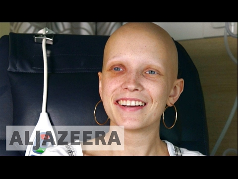Can cannabis ease chemotherapy side effects?