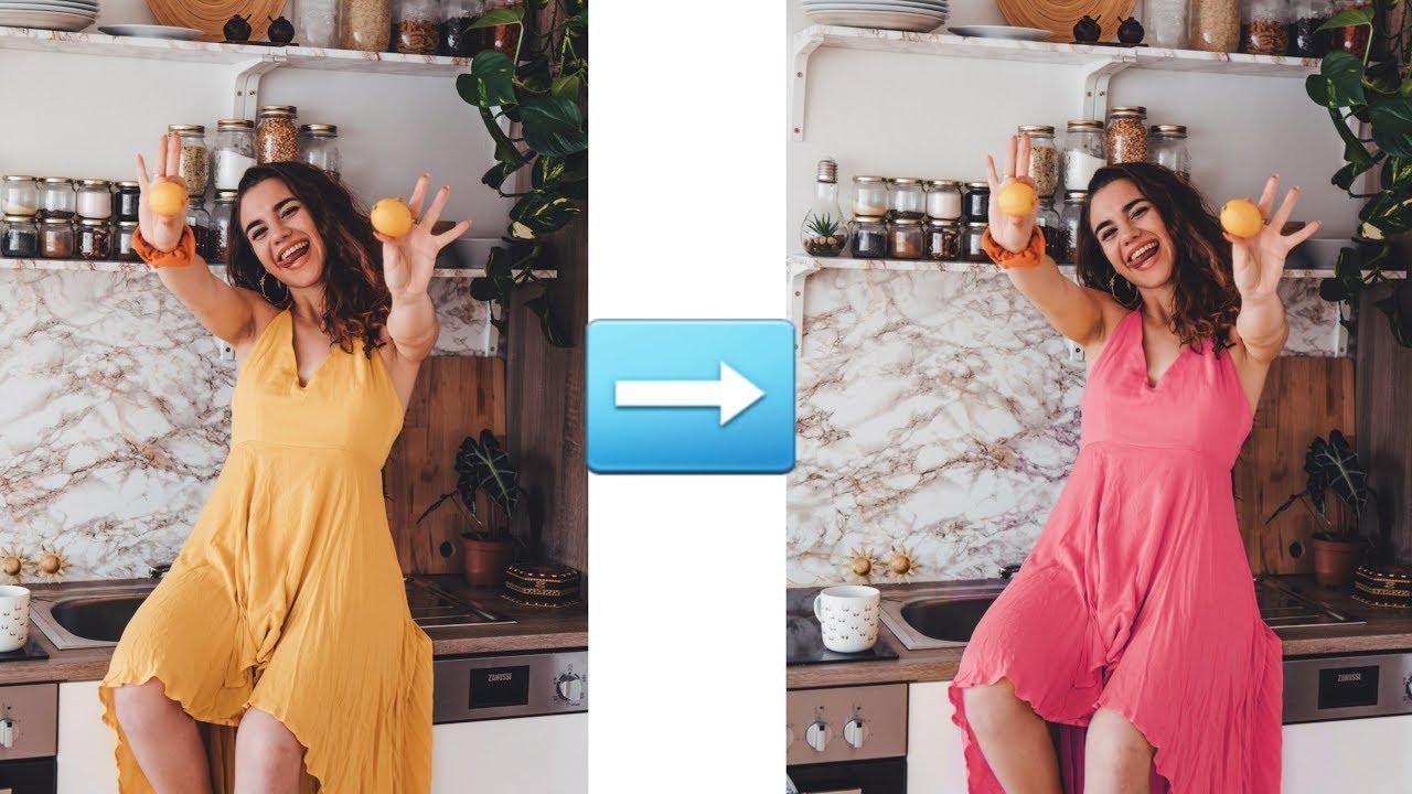 Ən yaxşı photoshop proqramı   PicsArt tutorial  By Lala