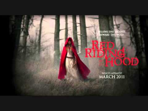 Red Riding Hood  - Crystal Visions by The Big Pink