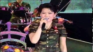 Video Modern music of North Korea download MP3, 3GP, MP4, WEBM, AVI, FLV September 2017