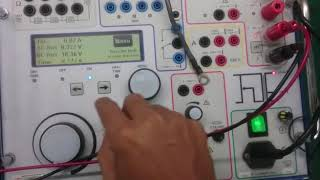 ISA Test T1000 Relay Test Repair and Calibration by Dynamics Circuit (S) Pte. Ltd.