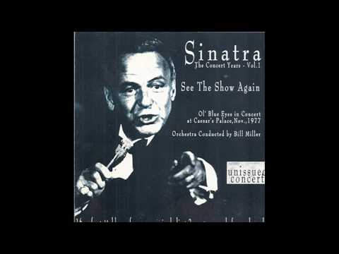 Frank Sinatra - Maybe This Time