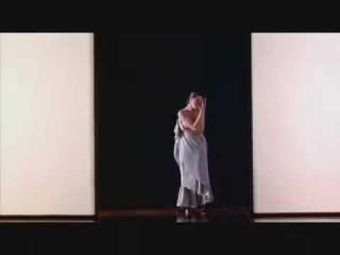 """Scena z filmu """"Flamenco"""" (1995)"""